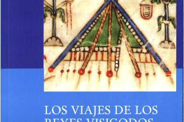 La investigadora y miembro del grupo ATAEMHIS Rosario Valverde publica la monografía <i>Los viajes de los reyes visigodos de Toledo (531-711)</i> en la colección Serie Histórica 9 de Ediciones La Ergástula