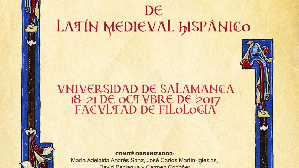 cartel-vii-congreso-de-latin-medieval-hispanico
