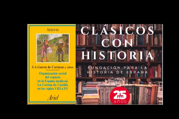 """Participación del miembro de ATAEMHIS, Iñaki Martín Viso, en la iniciativa """"Clásicos con Historia"""""""