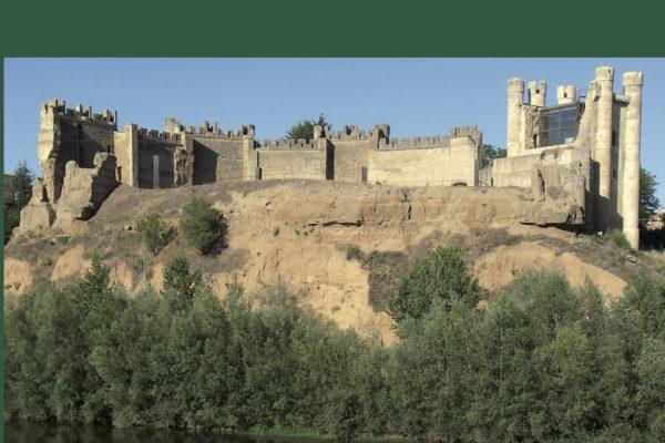 """Ya disponible el libro """"La construcción de la territorialidad en la Alta Edad Media"""""""