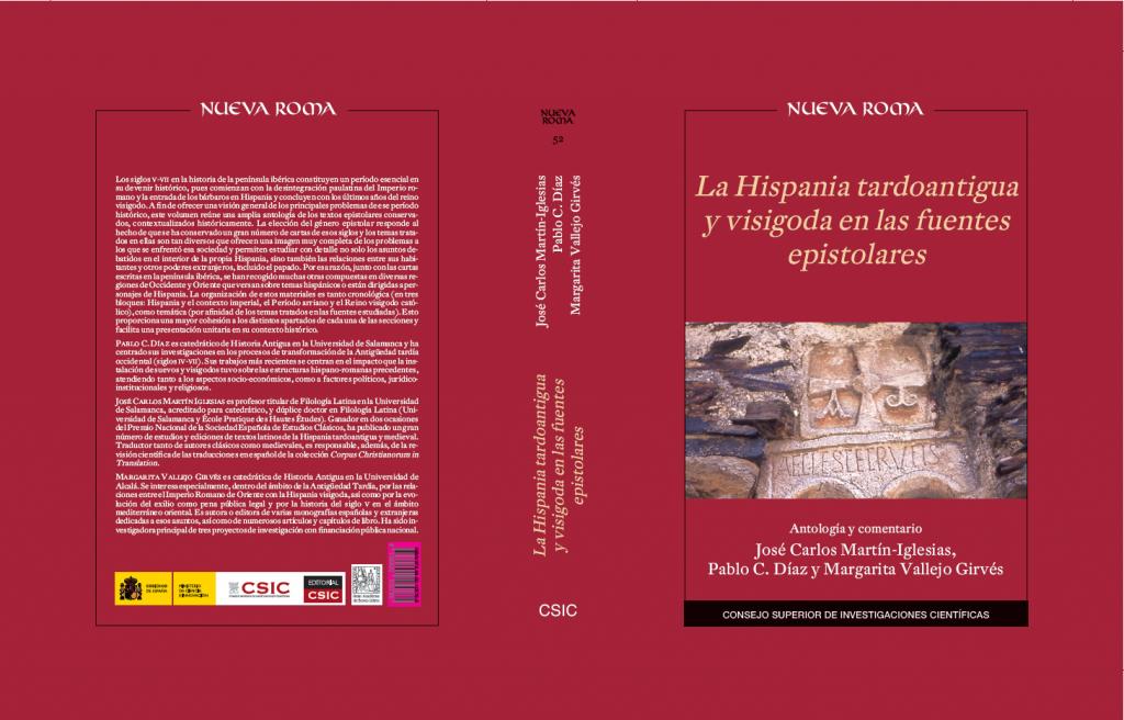 libro la-hispania-tardoantigua
